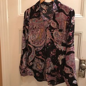 Like new dress shirt